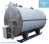 Оборудование для охлаждения молока